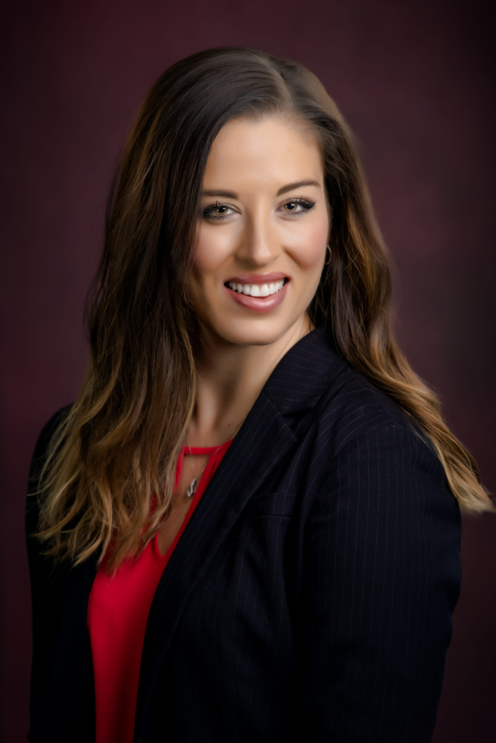 Headshot of Mallory Haas, PA-C at Family Medical Specialties in Holdrege NE
